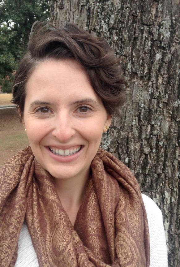 Director Monique Wischusen