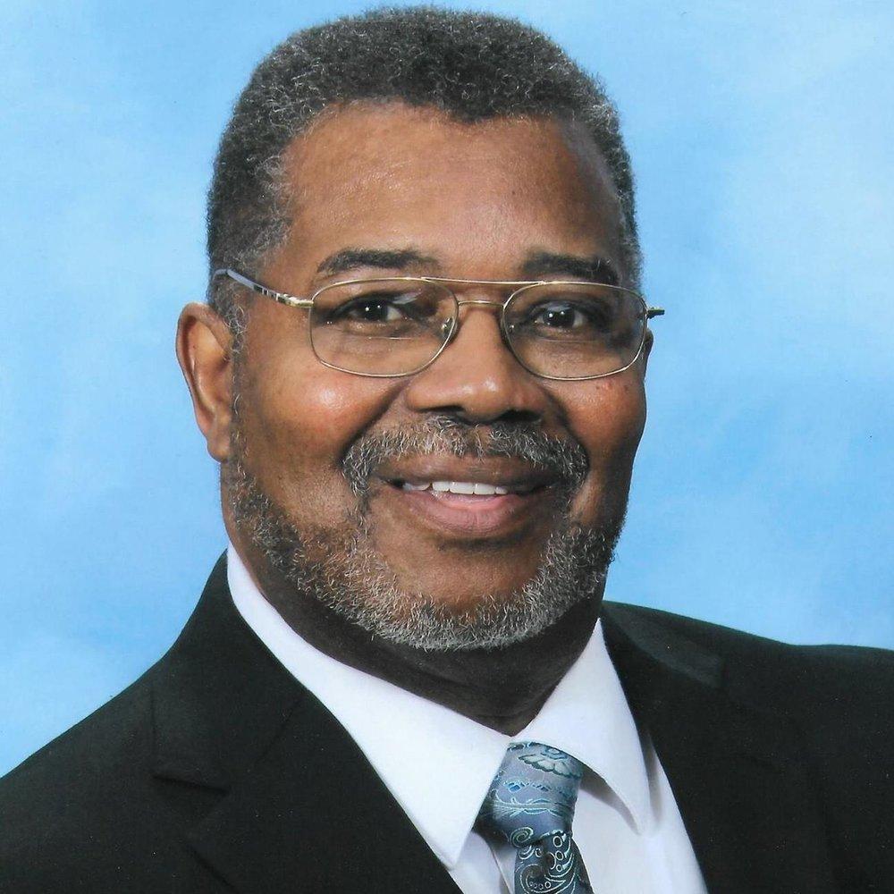 Randall Hampton