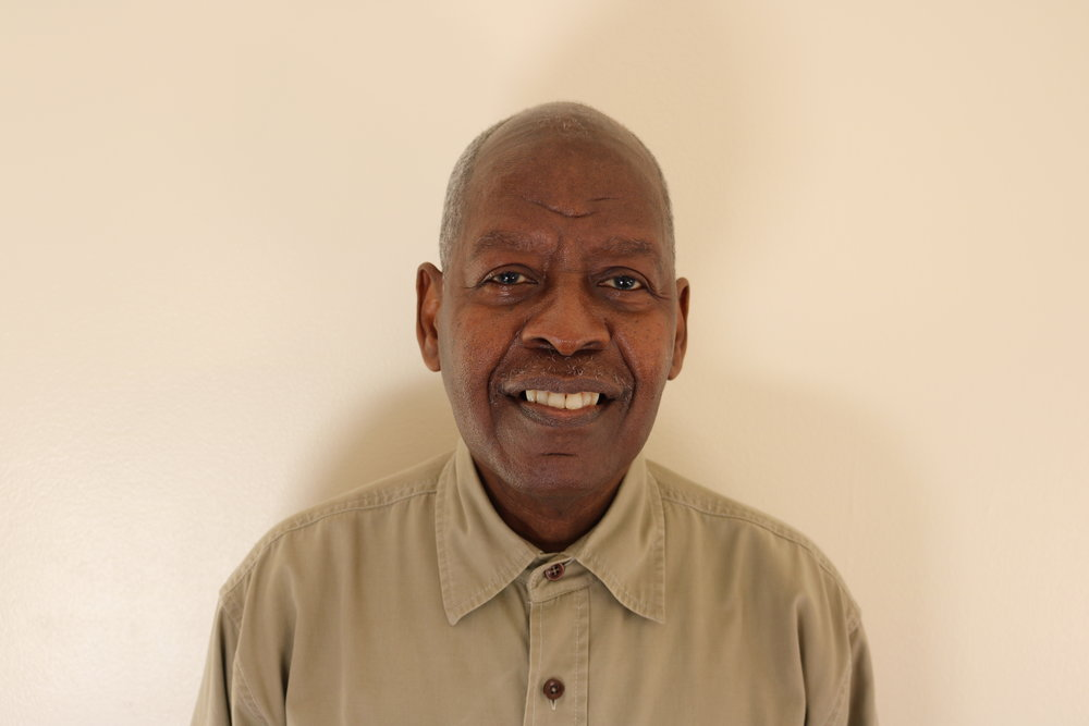 Eddie Campbell   Serving through 2019