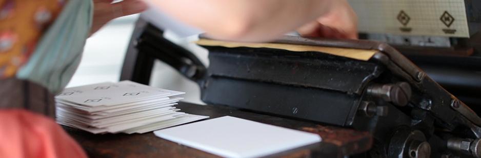 Branded Notecards