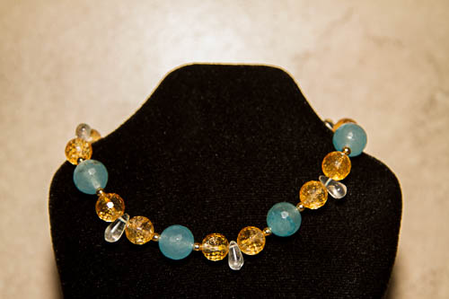 Blue Jade Citrine Aquamarine Necklace.jpg