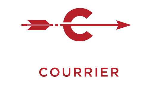 Chasseurs Courrier