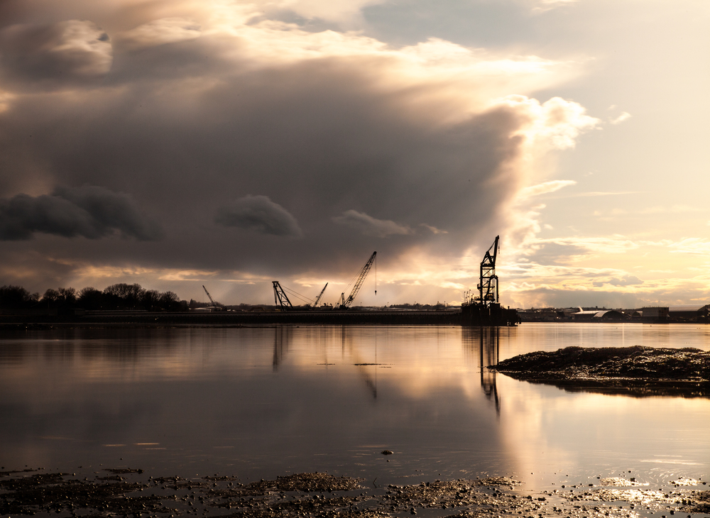 Oil Refineries: Portland, ME