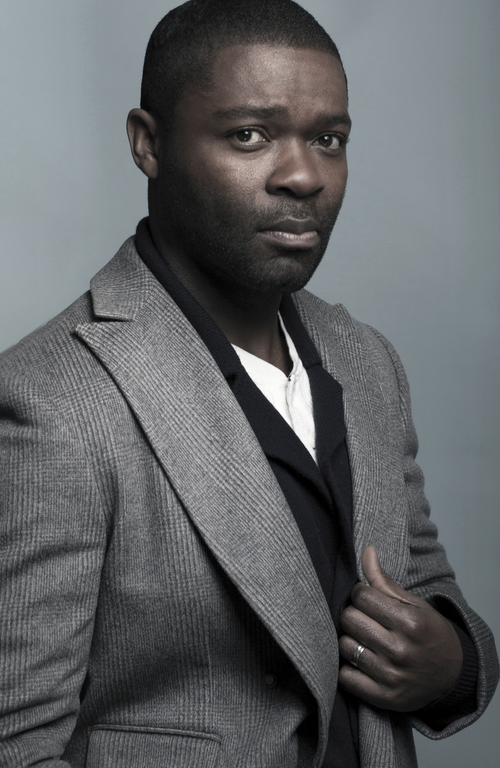 David Oyelowo - MovieMaker Magazine