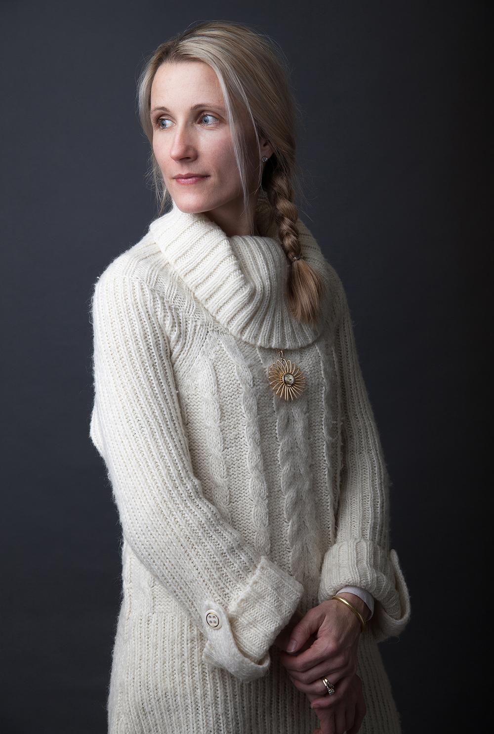 Erin Flett - Maine magazine
