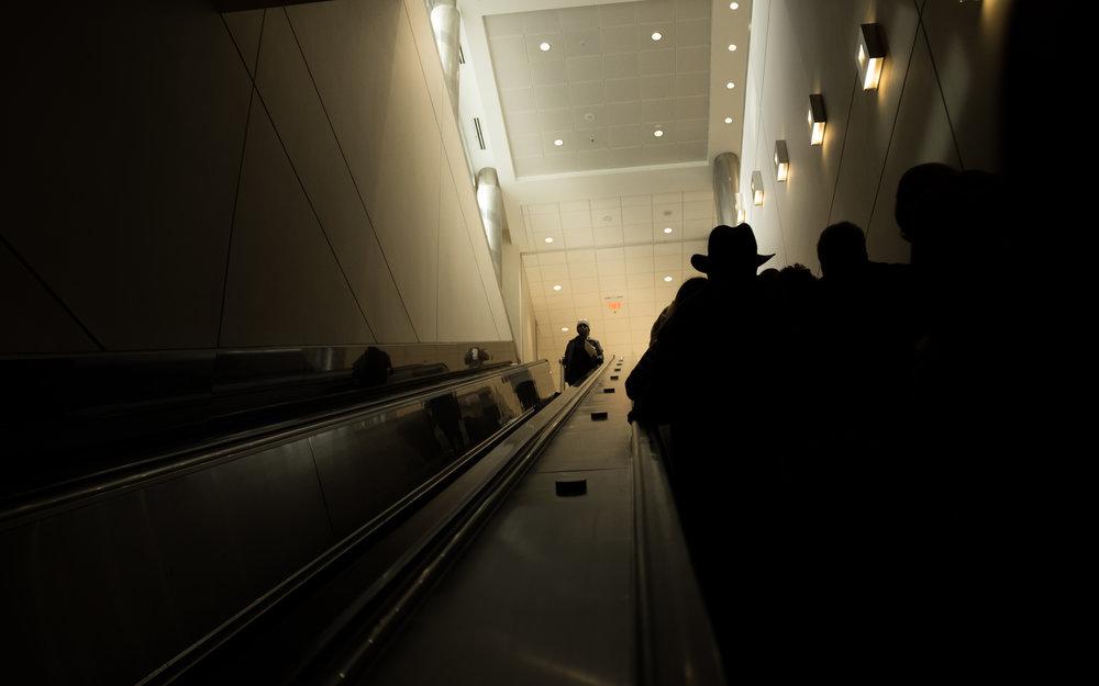 10:31 am | Atlanta, Terminal B