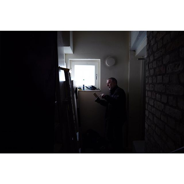 Trying to get a signal in Lund, Sweden. Beginning a new @novapbs off the coast of Sweden |  #Leica #somewheremagazine #LeicaQ #ifyouleave #myfeatureshoot #imaginarymagnitude #dreamermagazine #thinkverylittle #portbox #lensculture #moodygrams #nowherediary #photojournalism #documentary #filmmaker