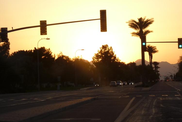photo by Rachel Dawson during my last trip to Arizona