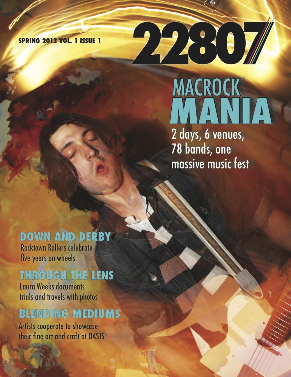 22807 Magazine
