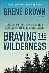 ...being better/braver