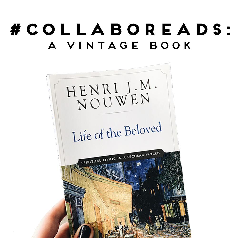 #COLLABOREADS: A Vintage Book (25+ Years Old) — rachel a. dawson