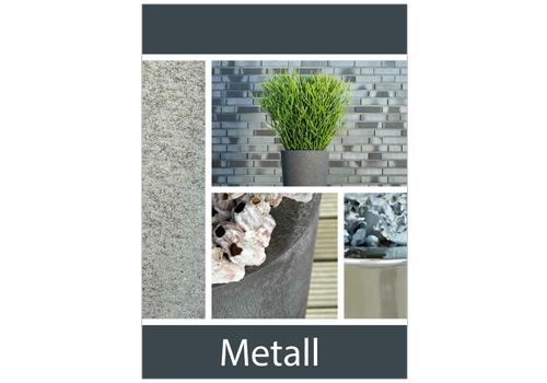 Gefäße Metall