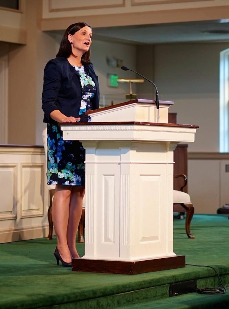 LeAnn pulpit.jpg