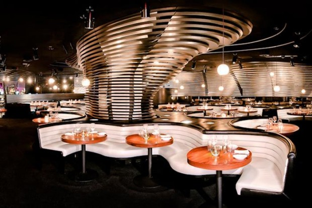STK at ME LONDON,  The Strand, London WC2R 1HA
