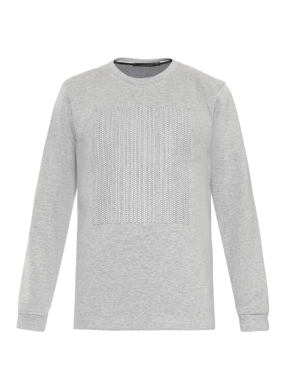 Alexander Wang Sweatshirt / MATCHESFASHION