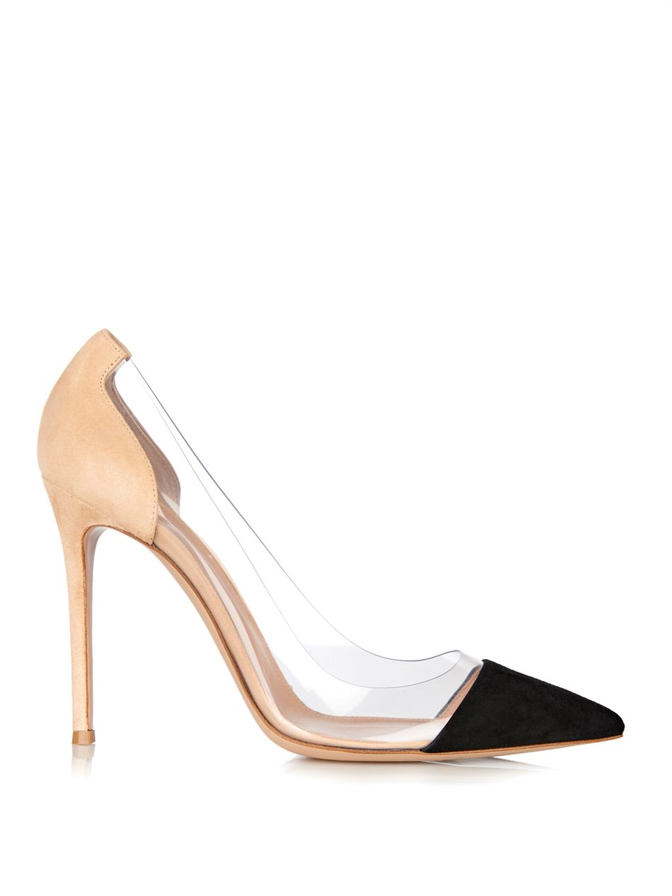 GIANVITO ROSSI : MATCHESFASHION.COM