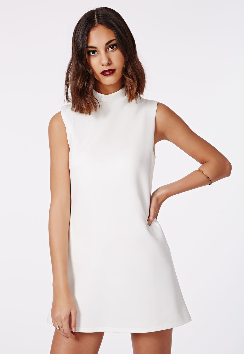 MISSGUIDED SLEEVELESS