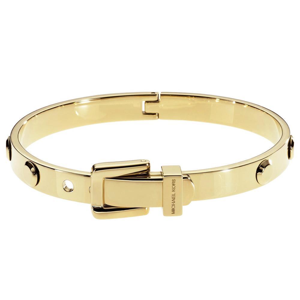 MICHAEL KORS Astor Buckle Bracelet