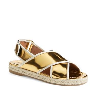 MARNI Espadrilles Sandals