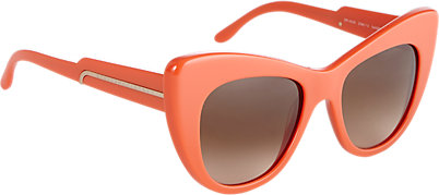 STELLA MCCARTNEY Cat-eye sunglasses