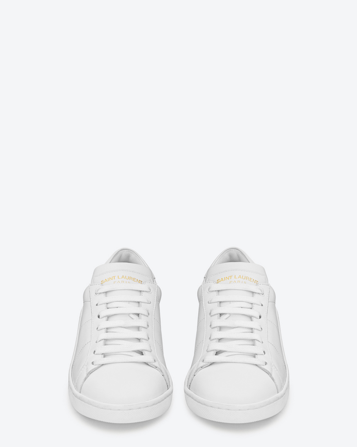 SAINT LAURENT Classic Court