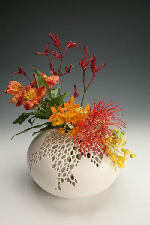 Vases Kate Tremel Clay