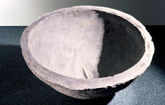 Cast Cement