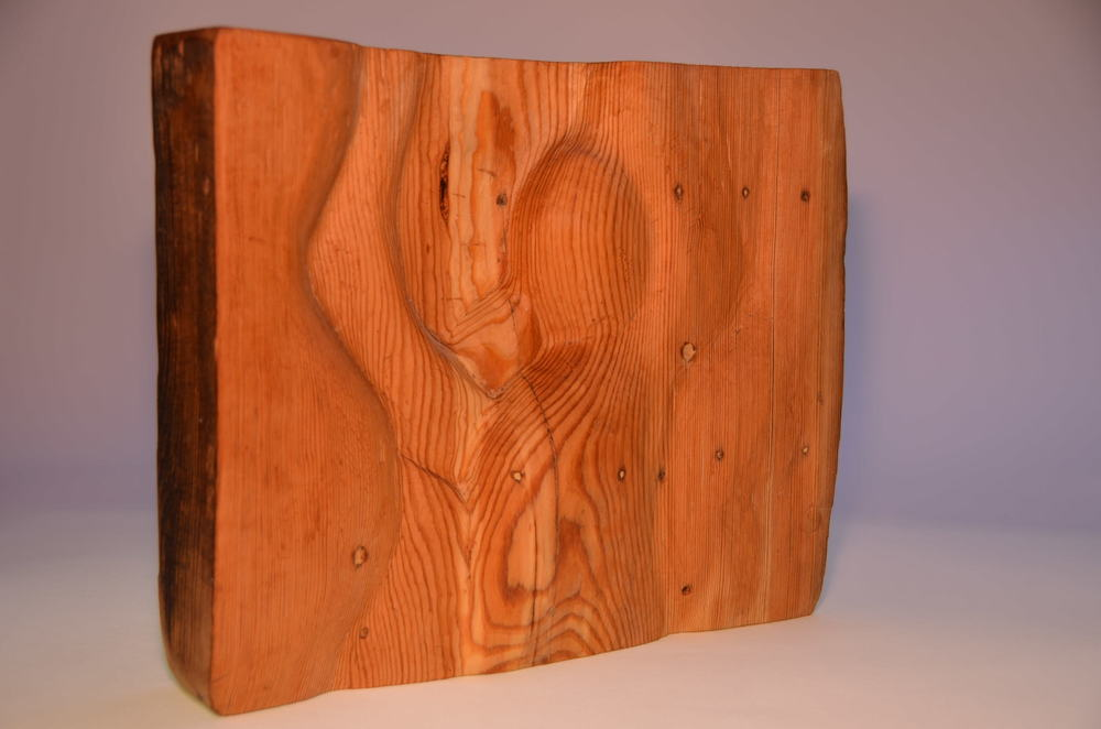 Wood Carving 2011