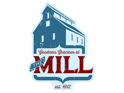 Click for Goodness Gracious at The Mill Case Study