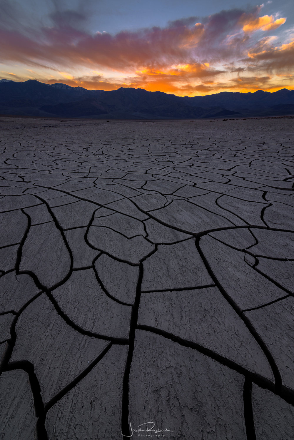Death Valley & the Eastern Sierra - Death Valley & Owens Valley, CAFebruary 14-19, 2019 | $1,895.00 $500 Deposit Due At Registration