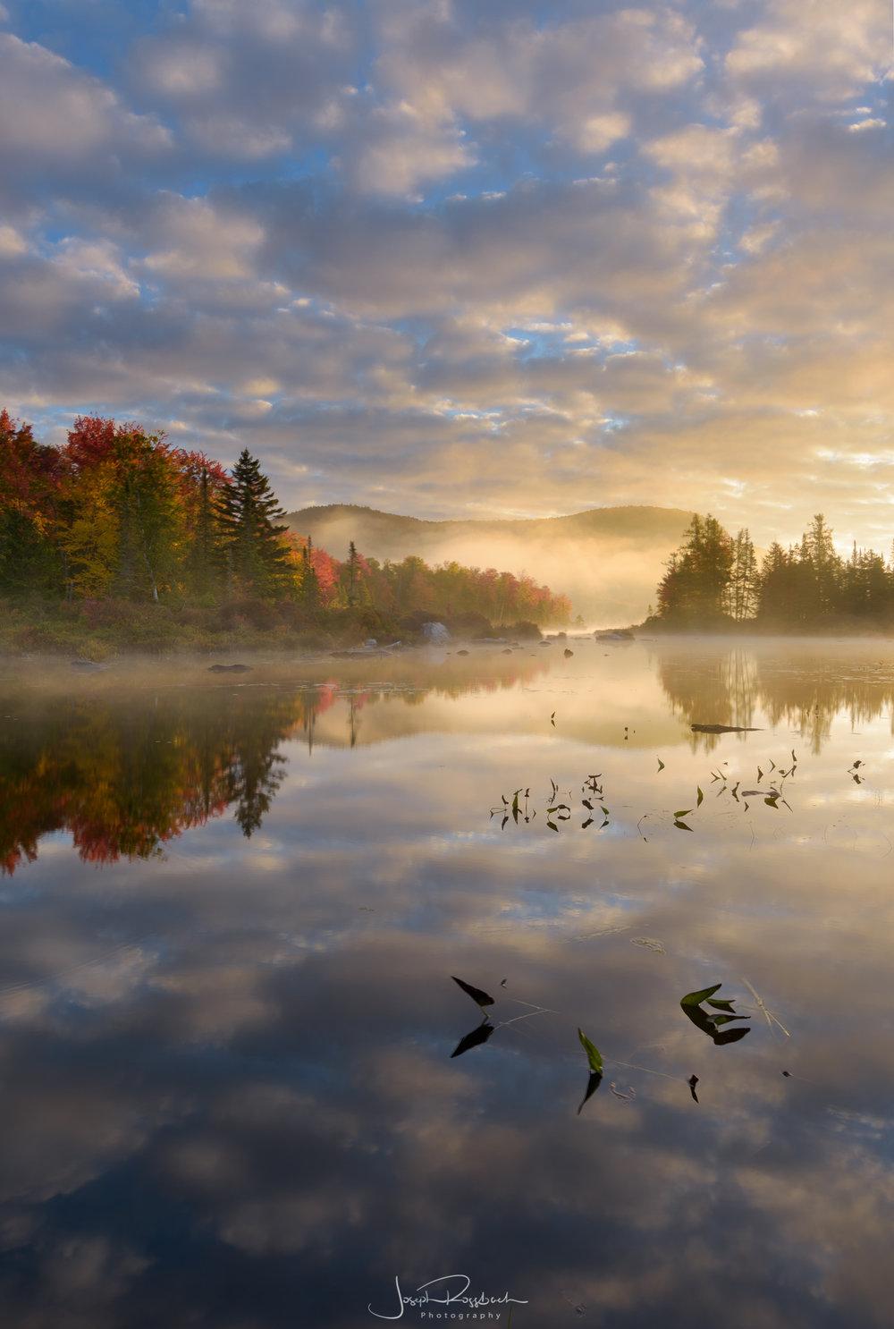 Autumn in Vermont - Montpelier, VermontOctober 6-10, 2019 | $1,595.00 $500 Due At Registration