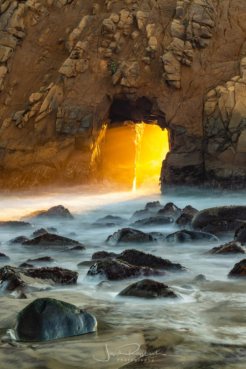 Spring in the Big Sur - Carmel by the Sea, CAMarch 24-28, 2019 | $1,295.00 $200 Deposit Due At Registration
