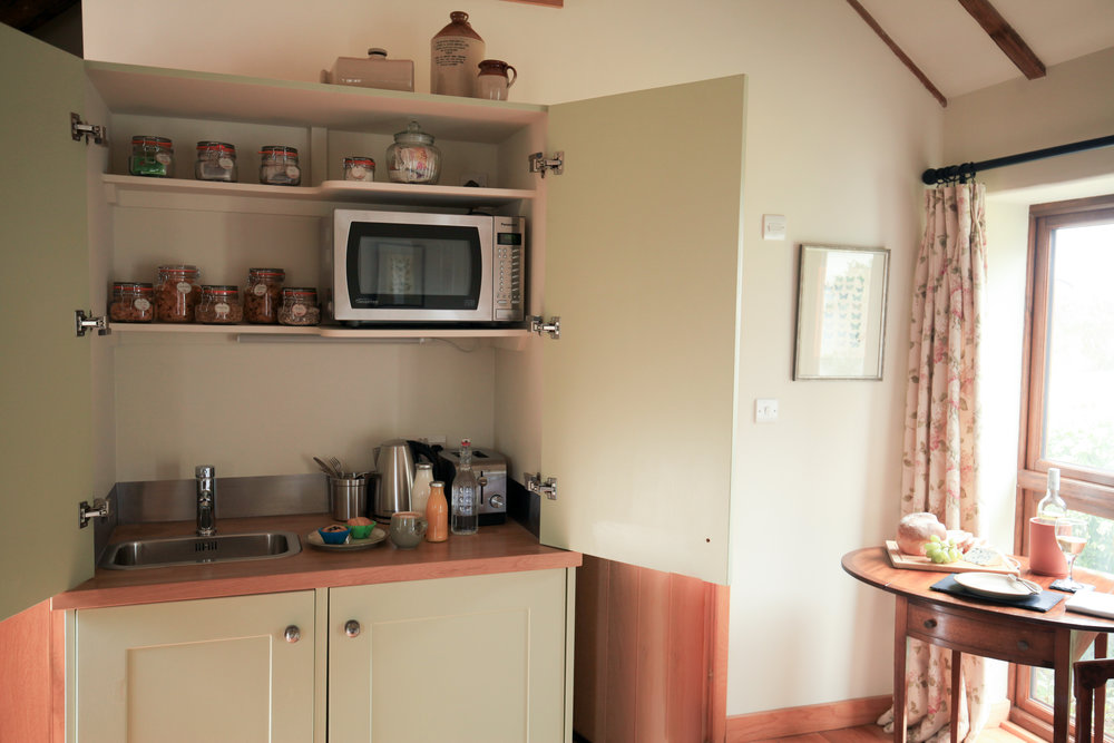 The Cottle - kitchen and table.jpg