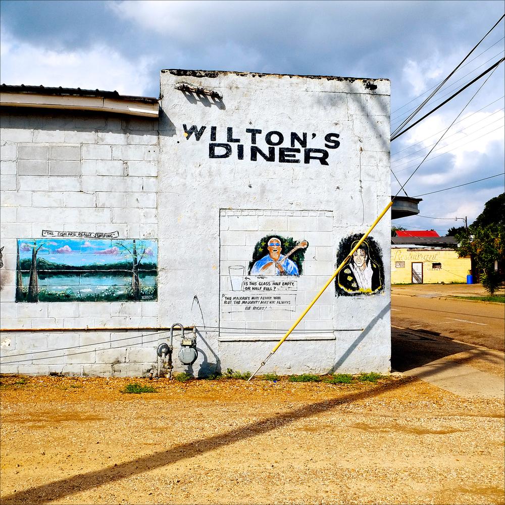 Wilton's Diner