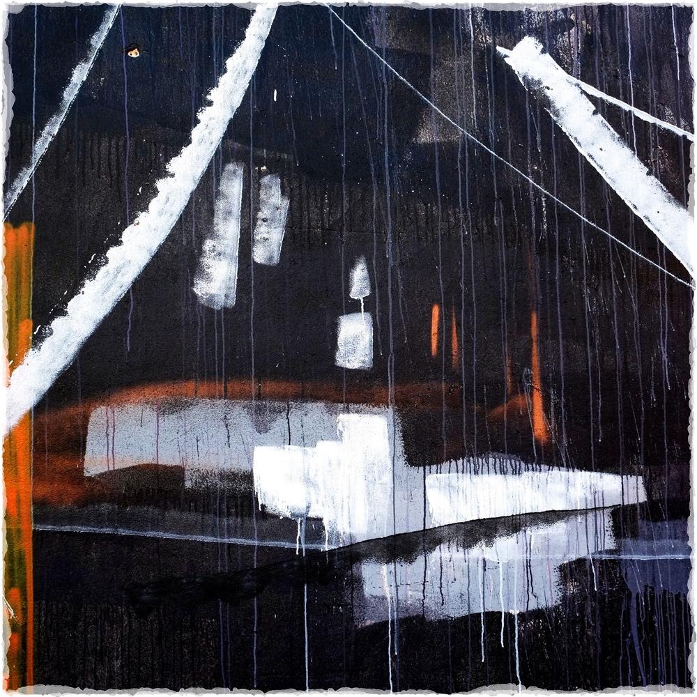 Rainy Bridge, Lonely Bridge