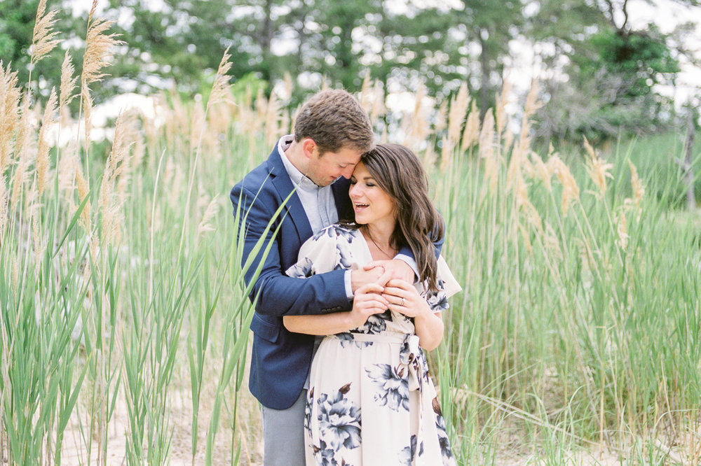 Lauren Werkheiser Photography - Annapolis Wedding Photographers - Kent Narrows Engagement Session - MD Film Wedding Photographers - MD Waterfront Wedding Venues - Annapolis Wedding Venues - Chesapeake Bay Weddings - Davey and Krista 3.jpg