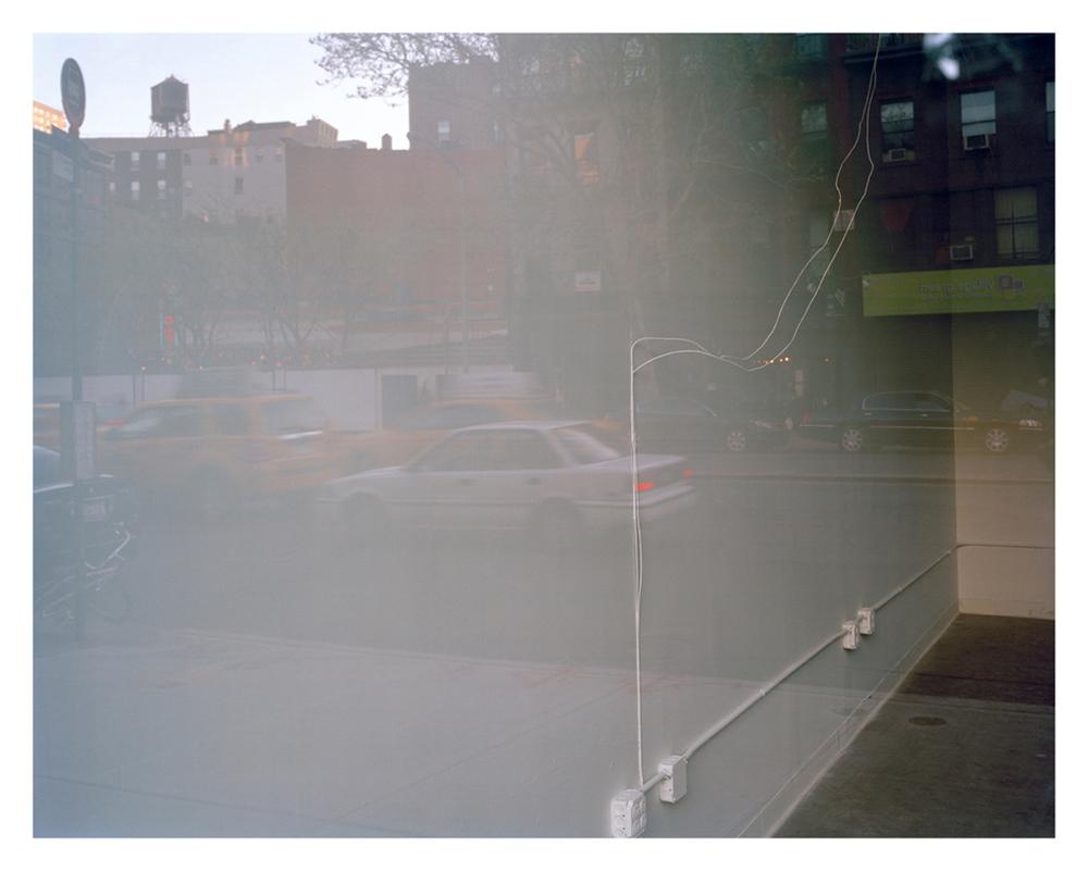 Bowery, New York City, NY 2010