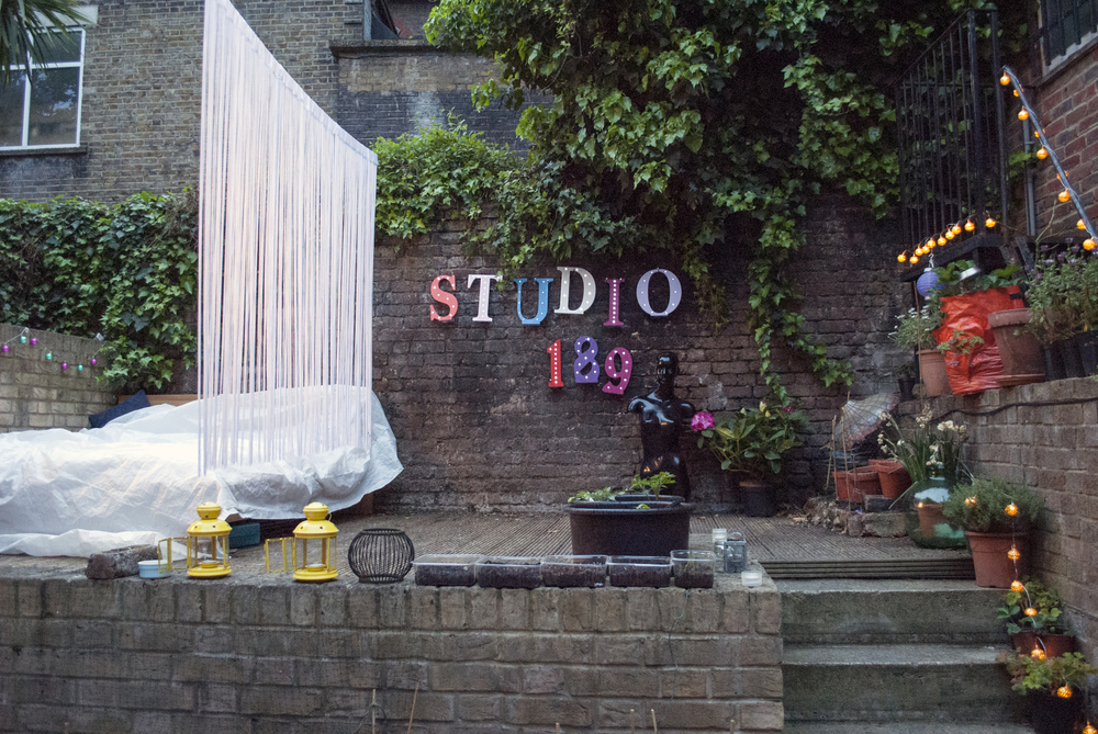 Studio189 Spring Ball
