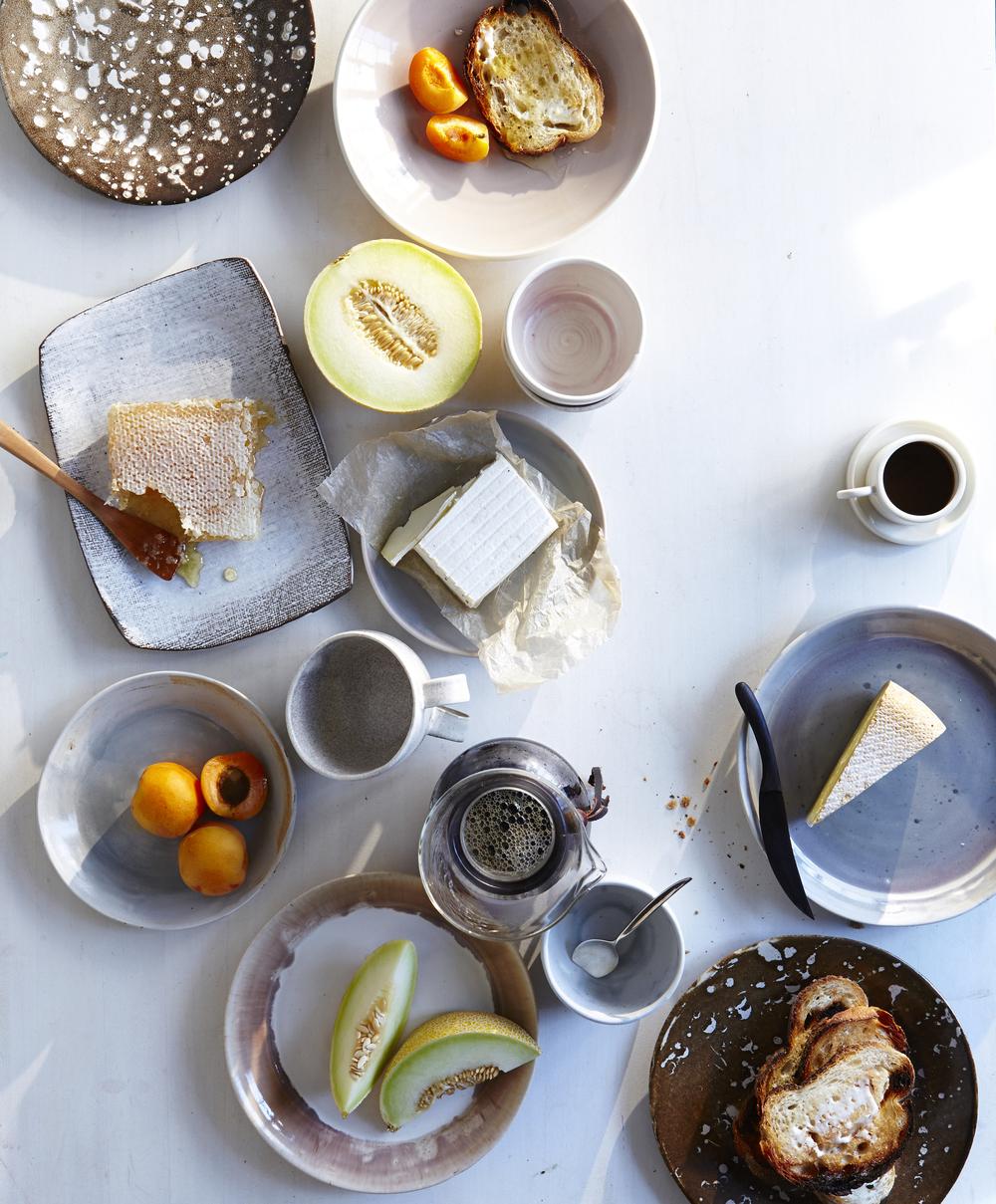 clam lab. joan platt. elephant ceramics. teresa chang.