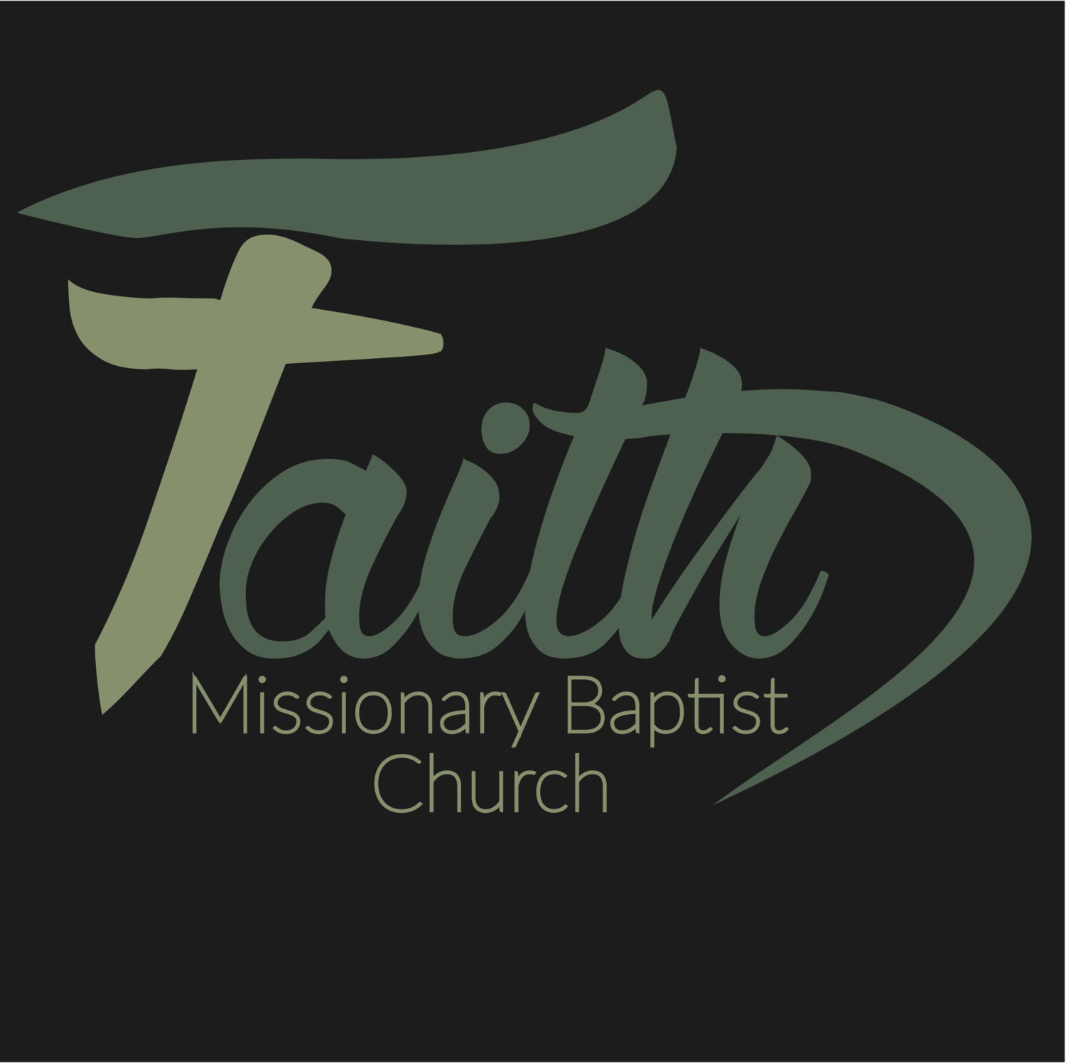 Podcasts - Faith Missionary Baptist Church