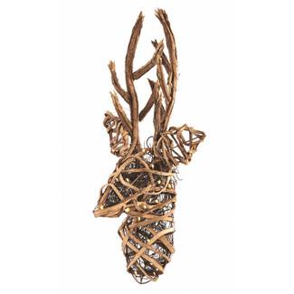 Sierra-Lodge-Grapevine-Reindeer-Head-with-Lights-Z1611NA.jpg