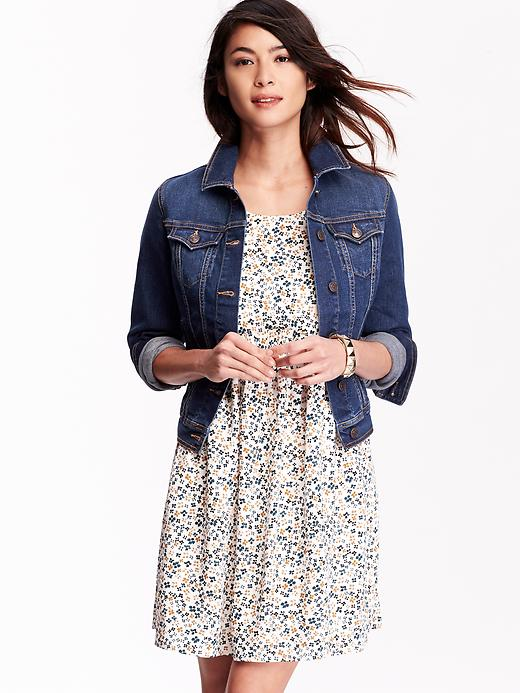 Denim jacket- Old Navy