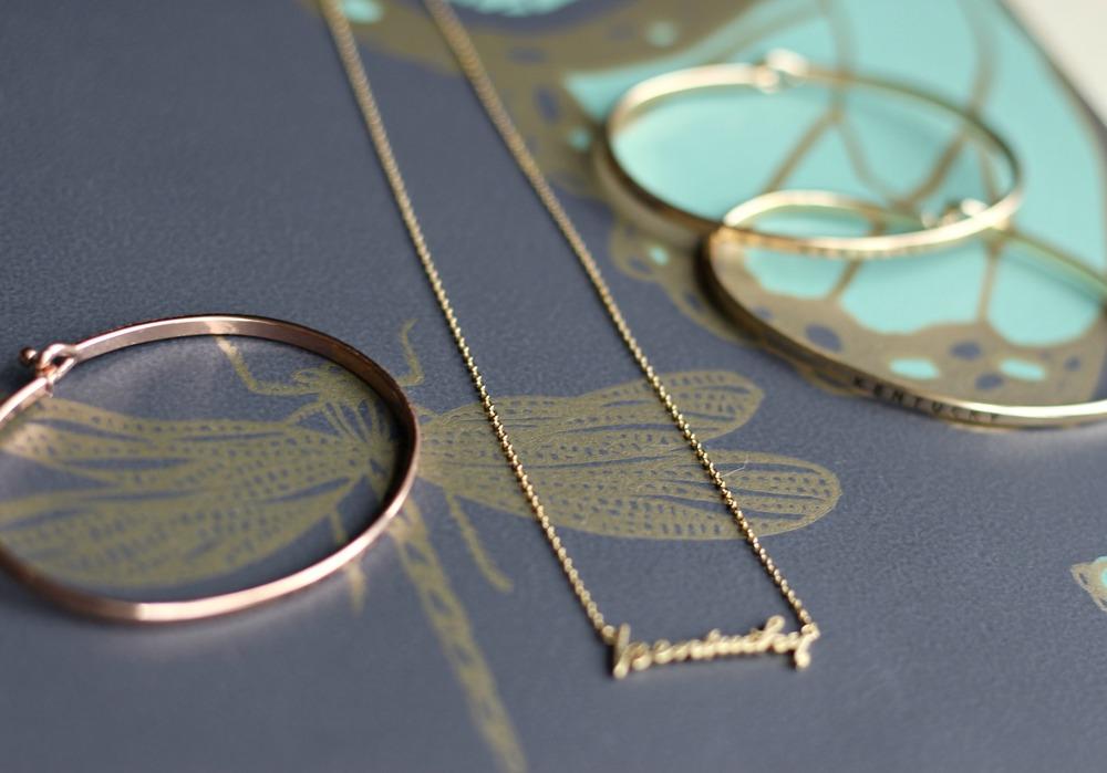 Dainty KY Jewelry $12