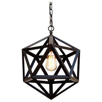 1. Light Fixture