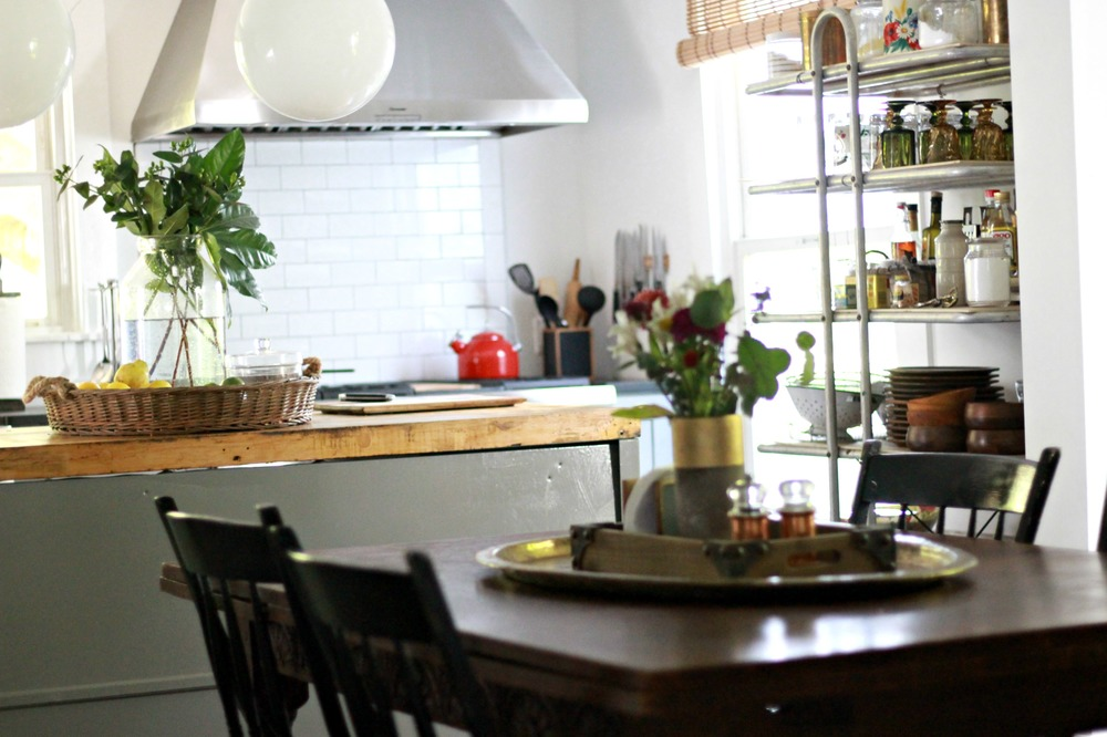 Our Fixer Upper Kitchen Progress Gathered Living