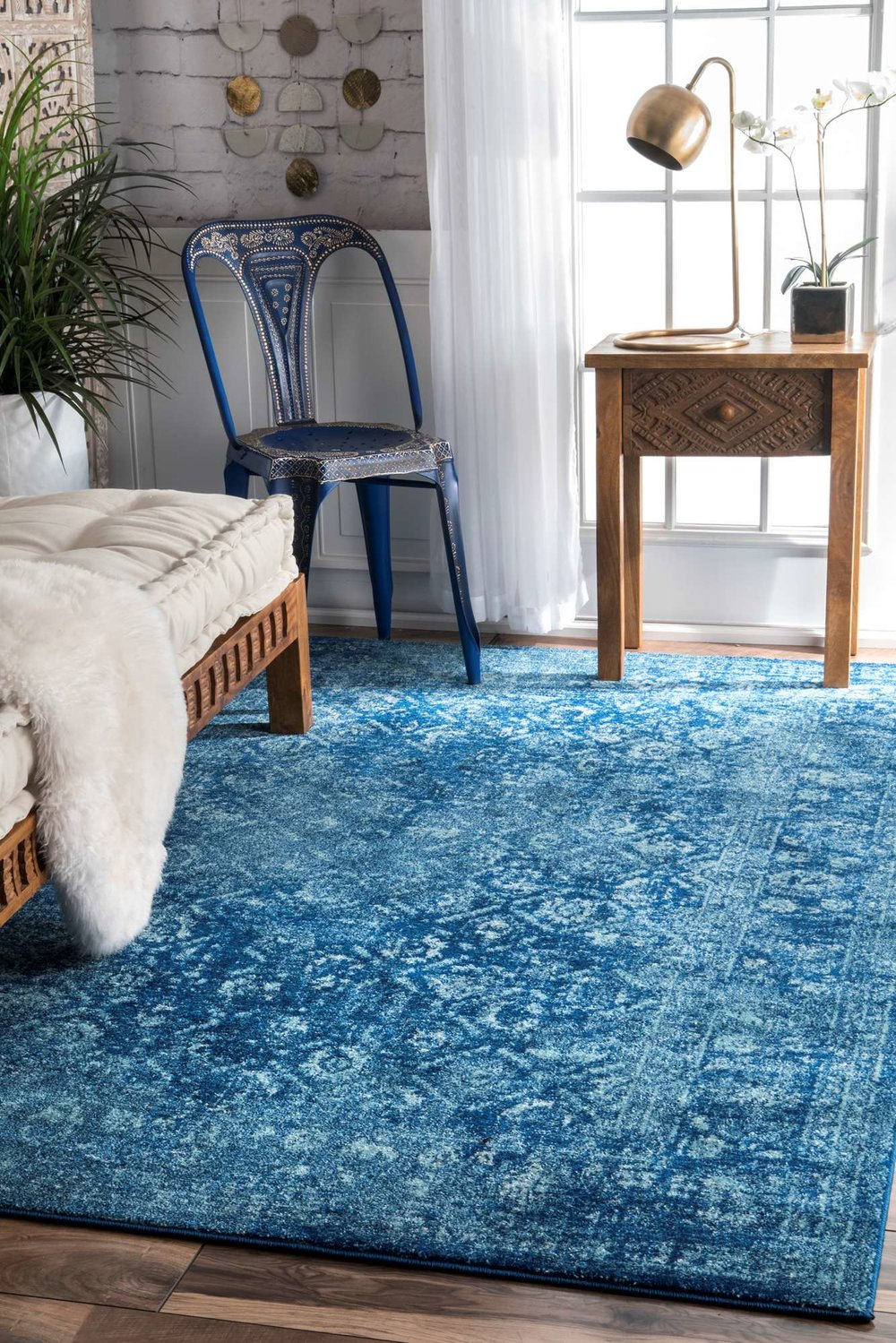via Rugs USA