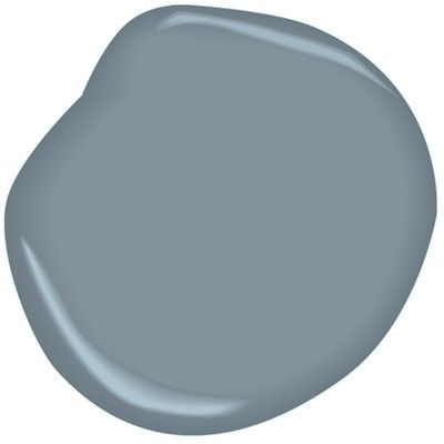 Benjamin Moore Chiswell Blue