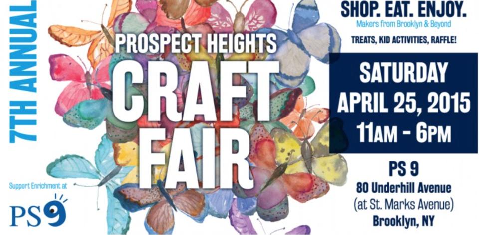 ps9 craft fair