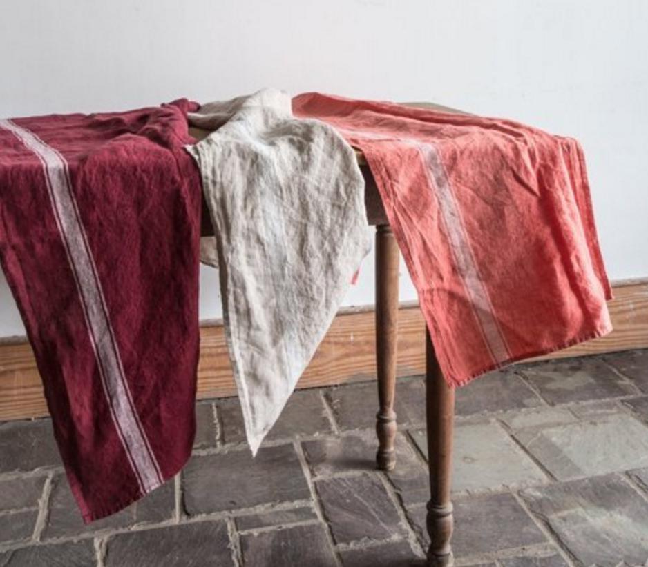 maxwell ryan canvas home linens