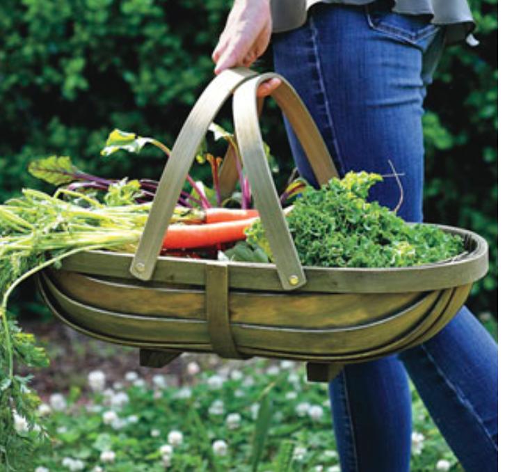 Garden Trugs — traceytoole